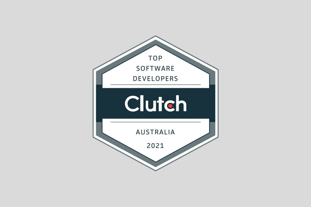 Clean Commit Wins Canberra's Top Software Developer Award on Clutch